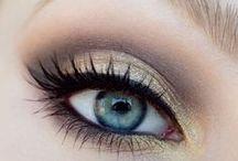 - make up - / - some nice makeup looks I like -