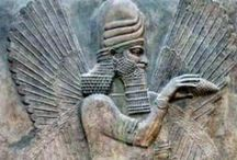 The Return of the Anunnaki / The true history of Terra Firma and the Universe