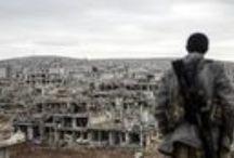 Krieg gegen den Terrorstaat ISS 2013 - / Krieg gegen den unmenschlichen Terror der ISS