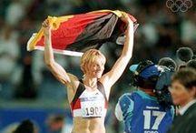 Olympiade 2000 sydney