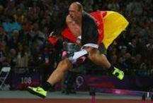 Olympiade 2012- London