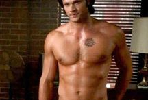 """#supernatural / All of the Men of """"Supernatural"""" for your viewing pleasure"""