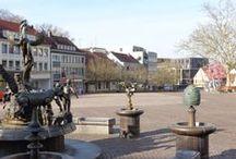 Sindelfingen / ...alles zur süddeutschen Stadt Sindelfingen