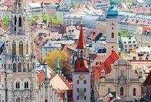 München / ...alles über die Weltstadt mit Herz