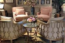 Kathy Adams Showroom Vignettes / Need Some Inspiration For Your Home? Check  Out Some Of · Outdoor Furniture Settings
