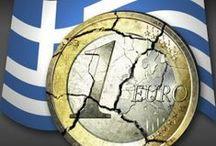 EU/Eurokrise - Griechenland und co.