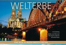 40 x Weltkulturerbe Deutschlands