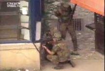 Bundeswehr im Kosovokrieg 1999