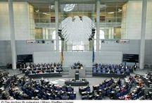 BR Deutschland Politik / ...das politische System der Bundesrepublik Deutschland