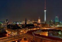 Berlin / alles über die Hauptstadt Deutschlands