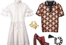 Wardrobe Must-Haves / wardrobe must-haves from the goop shop and our favorite online stores / by goop