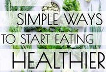 Healthy Living Ideas