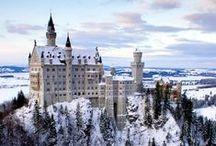 Epic GERMANY Alpine mountains romantic villages bustling metropolis u Germany has it all