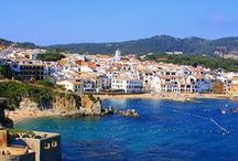 Cool SPAIN Discover the diversity of Spain from the mountainous Basque region to the sunny beaches