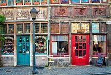 Trend BELGIUM Diverse culture delicious chocolates and delved deep in history Belgium offers a