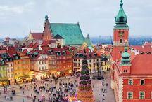Unique POLAND Warsaw Wroclaw Krakow Poznan Poland has bee a rising star