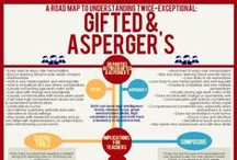 Asperger's Children / Resources, insights, and strategies for parents raising kids with Asperger's and high-functioning autism
