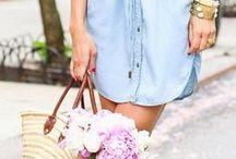 Love Your Spring Wardrobe