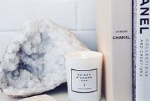 White Marble / Beautiful Marble Home accessories ❤️