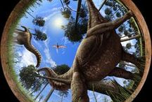 Dinosaurs / The most impressive animals to ever walk the Earth (along cats)!
