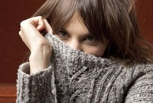 Warm and Cozy! / I love the seasons....but I hate being cold!!!! / by Kay