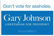 Gary Johnson for President!