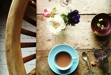 Tea & Breakfast time, Picnic & Brunch / by unsoffiodipolvere dicannella