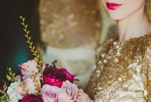 Dresses Dresses and More Dresses! / #Inspiration for #dress and/or #gown #design . Many options are similar to or the same as our #GildedGown selection.