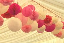Daring Decorations / #wedding #aisle #reception #venue #party #event #decorations #inspiration #themes #vintage #rustic #pretty #chic #elegant #beautiful #gorgeous #elegant #stunning #amazing #lovely #cute #ideas #different #nonconventional
