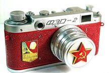 Vintage: Soviet