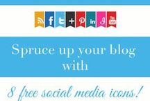 All About Blogging  / Everything to do with #blogging and #social media and #seo !