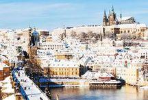 Praha / Prague / by OREA HOTELS