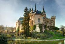 Slovensko / Slovakia / by OREA HOTELS