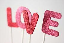 Sv. Valentýn / St. Valentine ideas