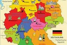 Learn German Facts & Resources / Helpful & Interesting Facts, Language Courses and Resources for Lanaguage Learners & Fans of Germany