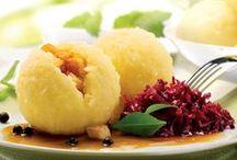 German Cooking & Baking - Deutsches Kochen und Backen / Typical German Foods & Recipes - Typisch Deutsches Essen & Rezepte