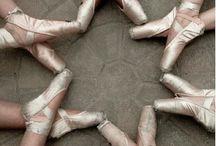 Ballet & dancing