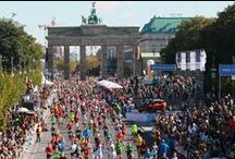 Main Berlin Events / The best annual Events in Berlin / by Amstel House