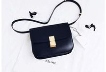 Bag addiction / Bags designes bags suitcases fashion chanel louis vuitton YSL
