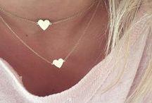 Watches, bracelets & necklaces / Watches bracelets necklaces jewelry fashion
