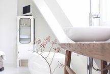 Bathroom / Sparkling, Beautiful, Dreamy