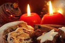 Christmas in Germany - Weihnachten in Deutschland / How Germans celebrate Christmas, typical German decorations, Christmas Markets. - Wie Deutsche Weihnachten feiern, typisch deutsche Dekoration, Weihnachtsmärkte