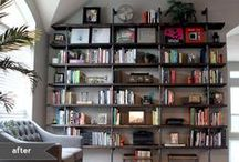 | Home Library | / Home Decor, Furniture and Design for a Home Library