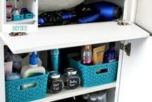 | Organization & Storage | / DIY Organization Projects for the Home & DIY Storage Projects for the Home