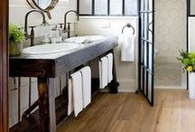 | Guest Bathroom | / Guest Bathroom Decor, Design and Projects