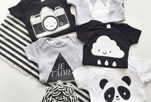 Baby Boy / Cute clothes for little boys and other baby stuff <3