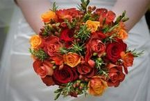 13 Bridal Bouquets to love... / Wedding Flower Bouquets by Cindy Kirkland