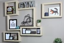 | DIY Shelving | / DIY Shelving Projects for the Home - Make Shelves for the Home