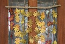 | Fall Projects | / DIY Projects for the fall season.