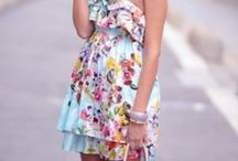 Fashion Clothing <3 / Fashion chic or casual looks and outfits ♥ Pinterest : Elisa Gyn